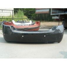 бампер задний Toyota Camry V40