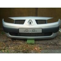 бампер передний Renault Megane 2